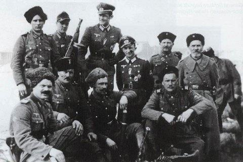 Rus-Ger WW2