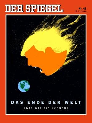 Spiegel End of World