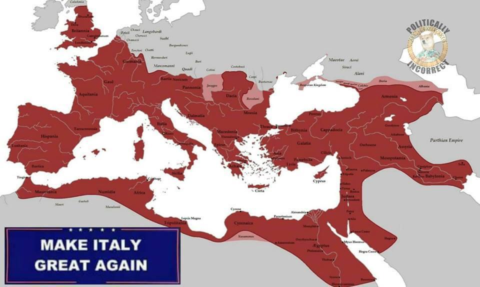 Great Italy