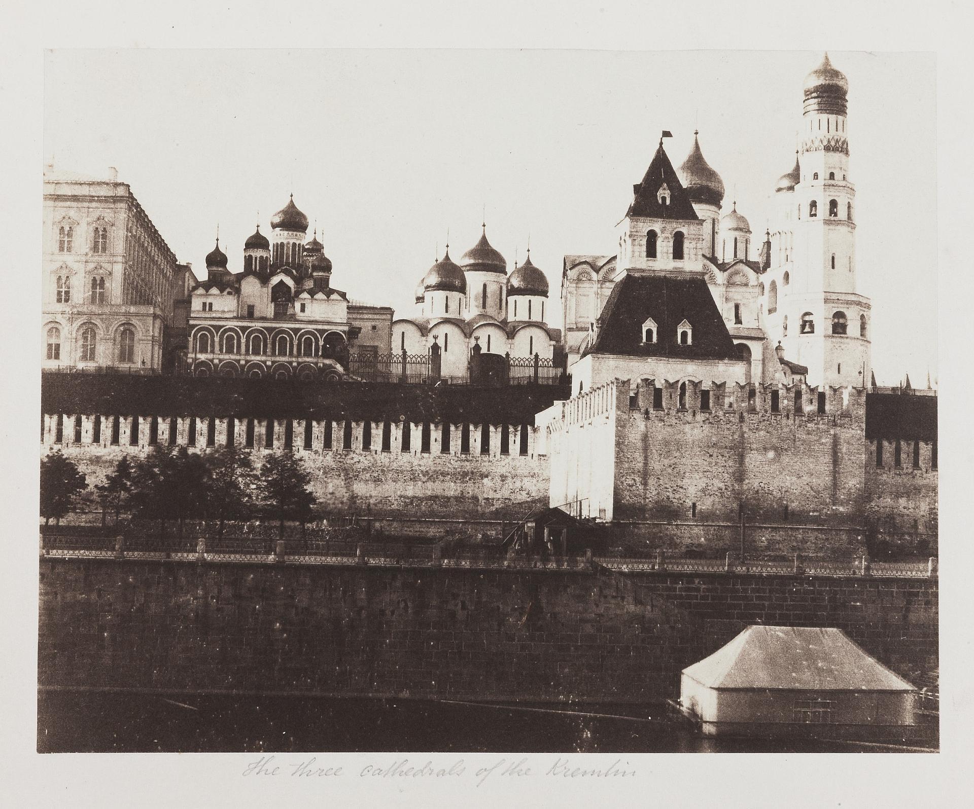 Fenton Kremlin 1852