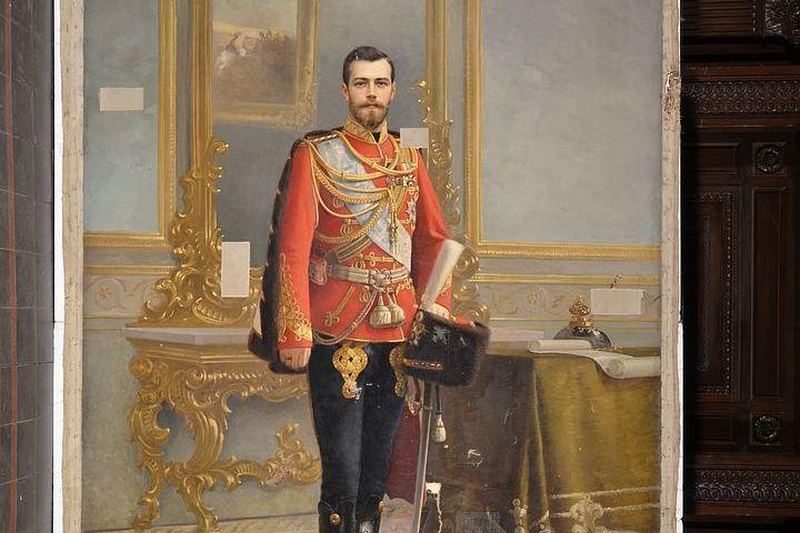 Stieglitz Tsar 3