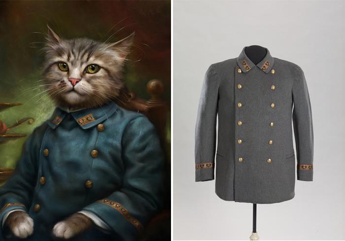 Hermitage Cats 5
