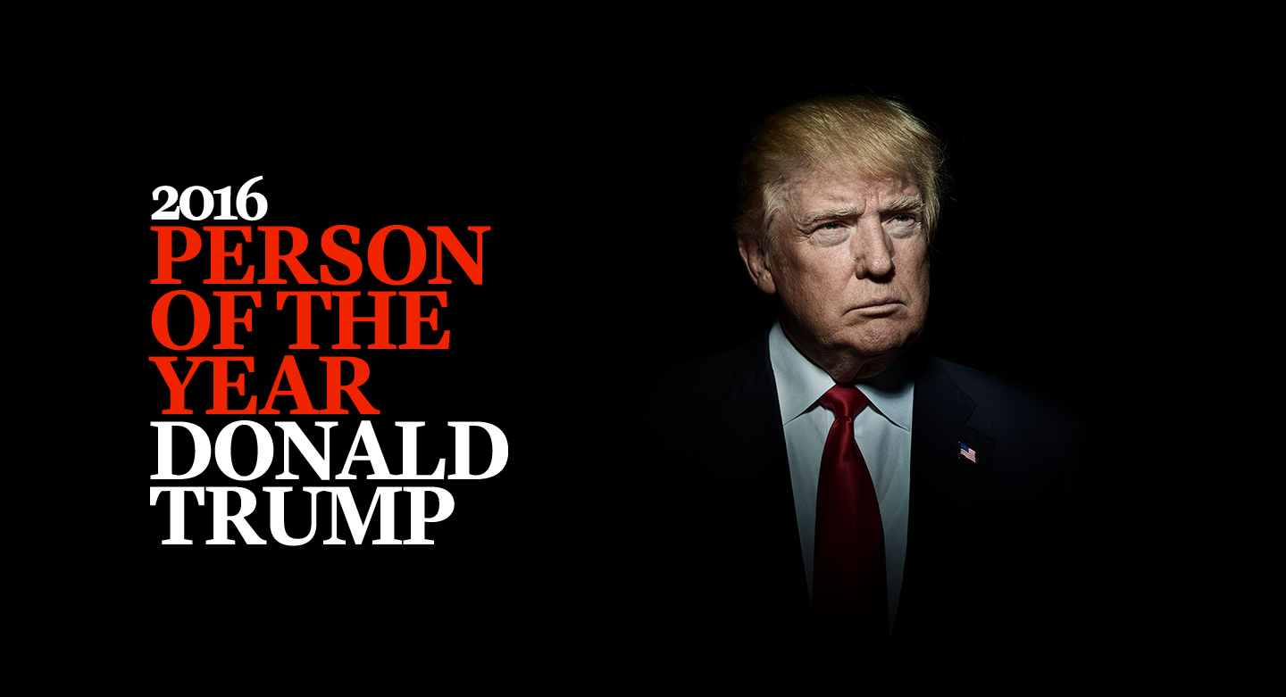 Trump as Peson of the Year 3