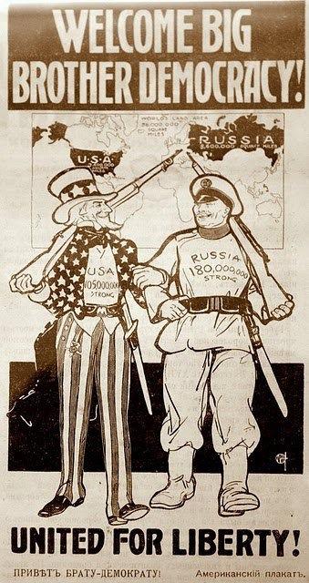 Liberty & Democracy
