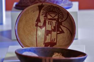 pre-Columbian pottery piece   5