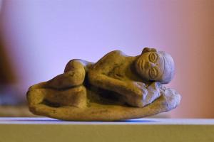 pre-Columbian pottery piece   8