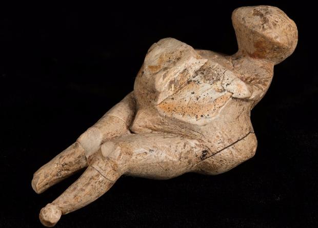 Paleolitic Venus of Briansk-Khotyliovo-2