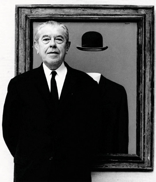 2017 Year of Magritte in Belgium