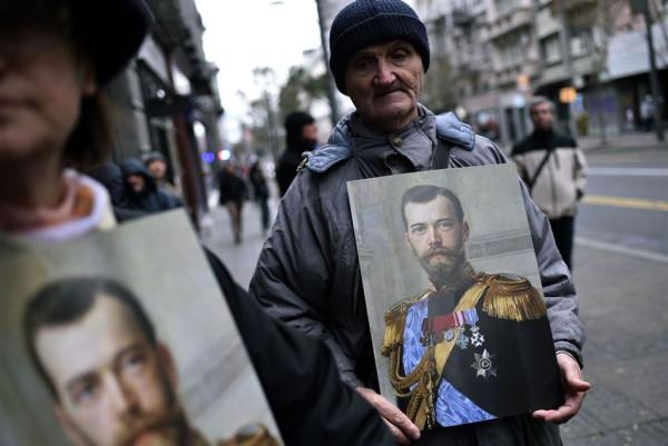 The Last Russsian Emperor