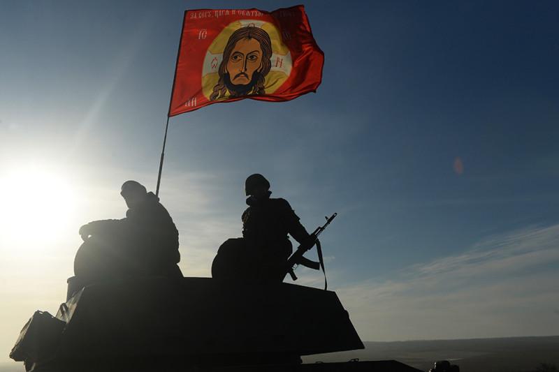 Novorossia Christ