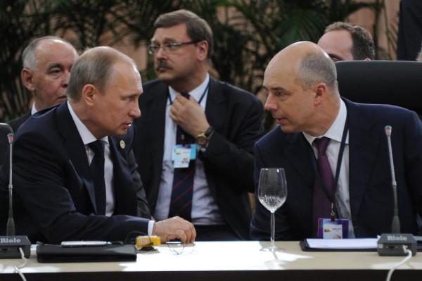 Pu in the BRICS