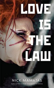 love-is-the-law