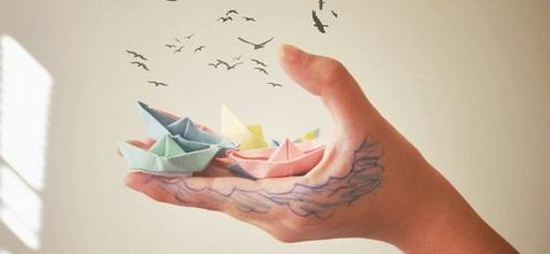 Мысли-мечты-корабли-на-руке