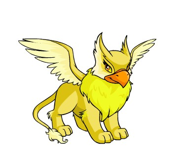 Neopets - Customise Your Neopet!