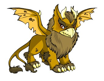 Neopets - Customise Your Neopet! (1)