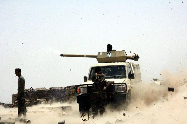 Ну и еще в ленту насчет Йемена