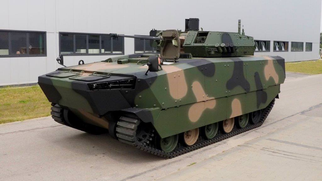 Вооруженные силы получат 15 модернизированных БМП - Цензор.НЕТ 4642