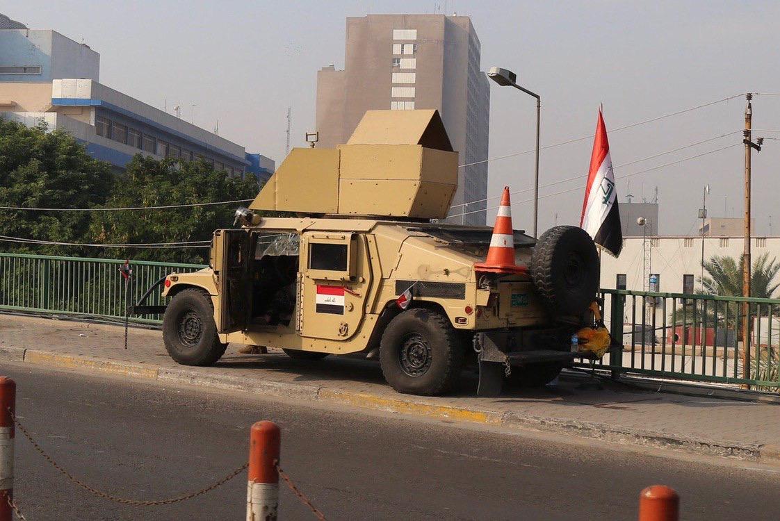Иракская избушка