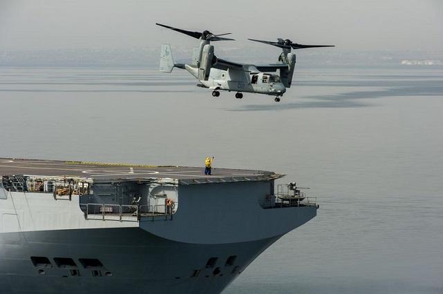 USMC_V22_Osprey_Dixmude_LHD_French_Navy_6