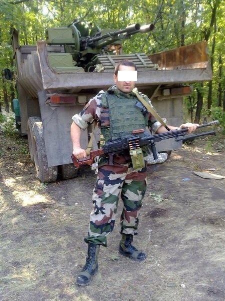 Гантраки ЛДНР