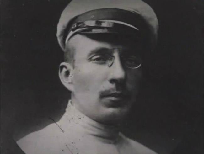 М акаренко