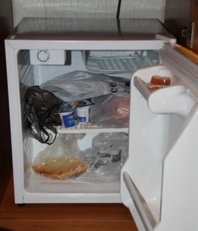 Холодильник Фигаро