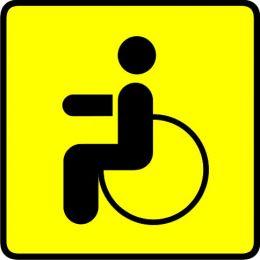 знакомство здоровых детей с инвалидами