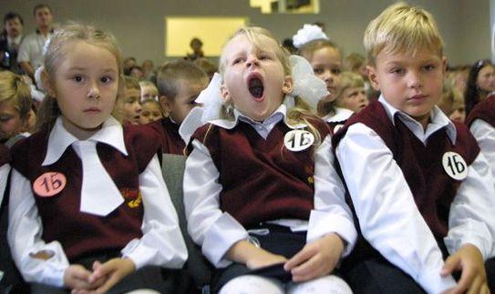 в какую школу идти в первый класс чебоксары где лучше
