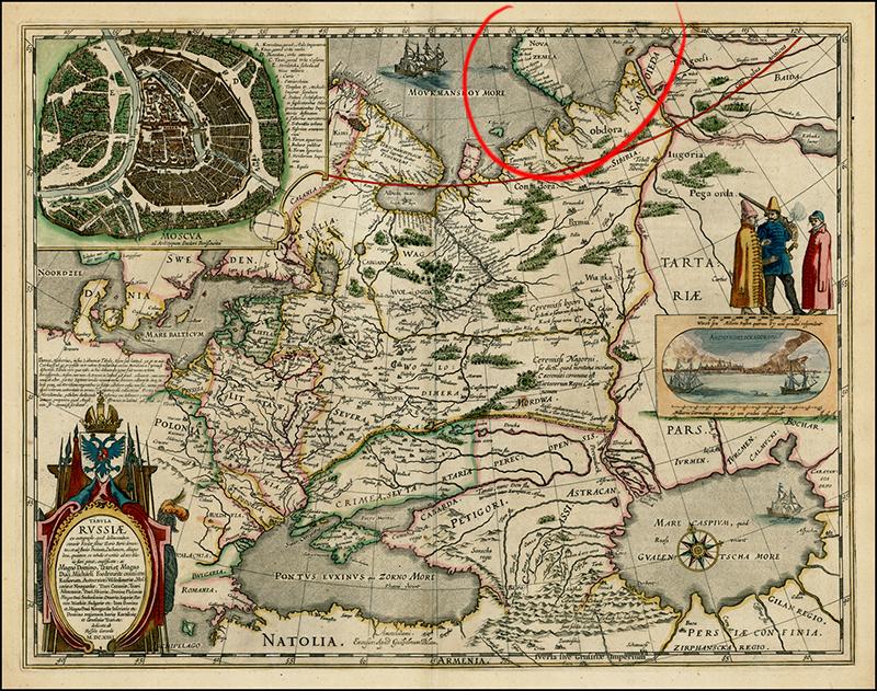 1630_Willem Janszoon Blaeu