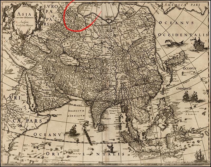 1633_Willem Janszoon Blaeu