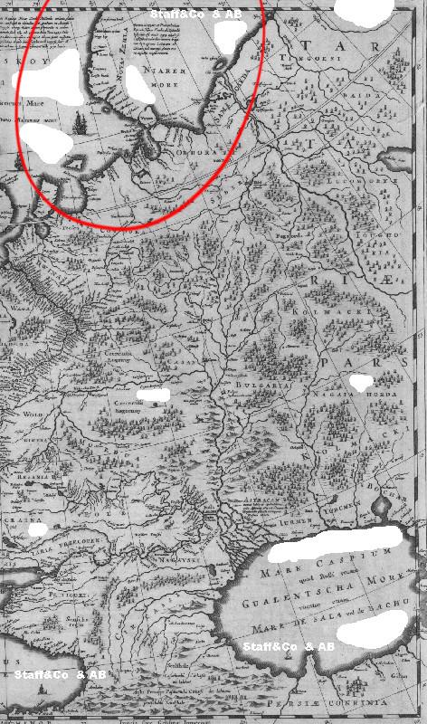 1634_   Генрих Хондиус