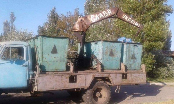 Последние новости на военной грузинской дороге