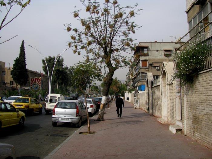 Улица Ибрагима