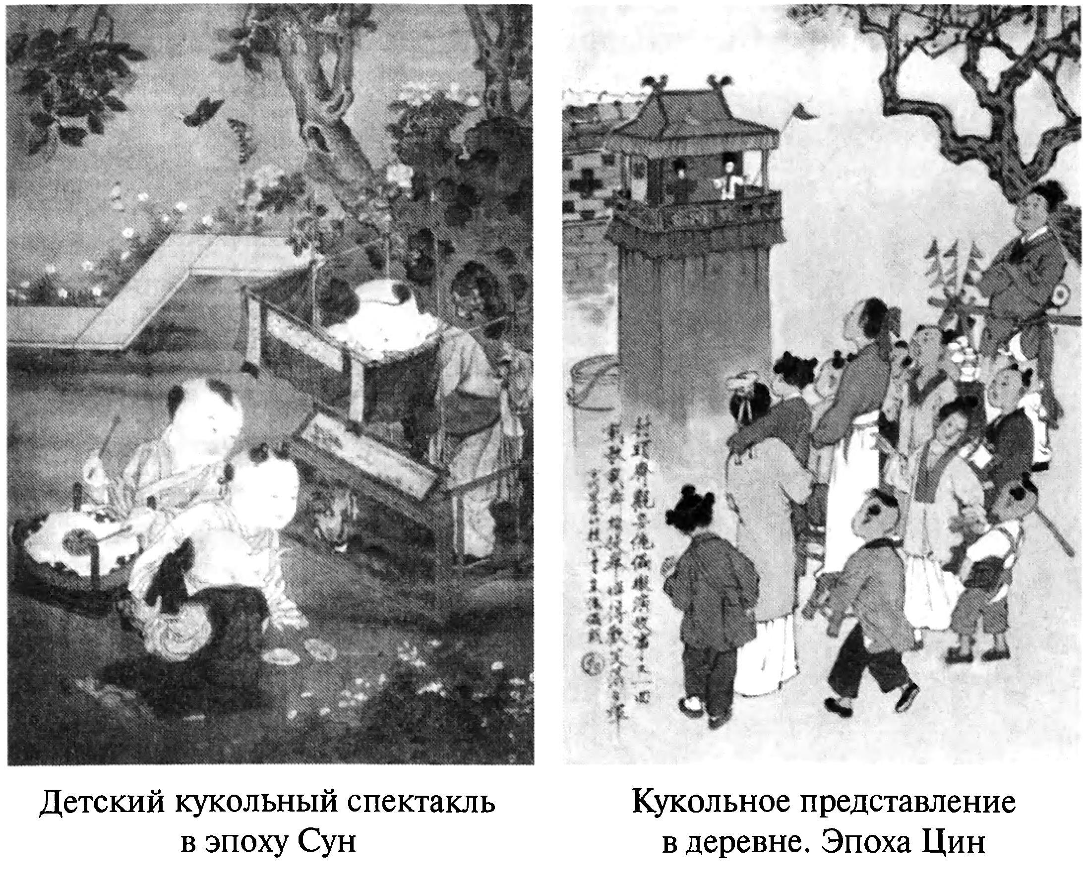 Духовная культура Китая. Т.6. Искусство - 2010 кукольный театр