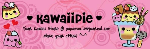KawaiiPie Banner