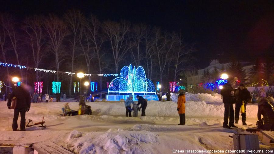 елка дк судостроителей комсомольск (4)