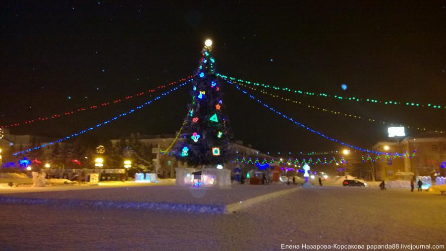 елка дк судостроителей комсомольск (8)