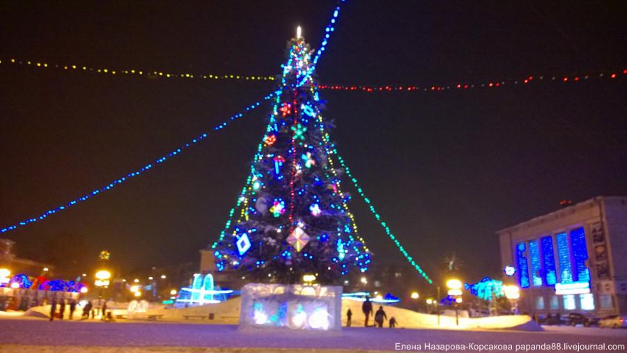 елка дк судостроителей комсомольск (14)