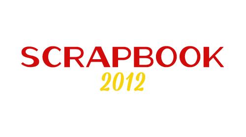 scrapbook2012