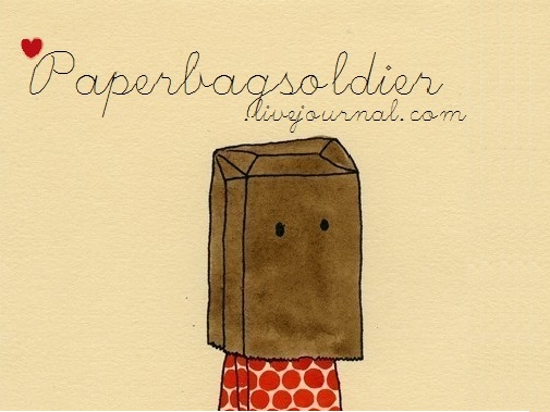 PAPERBAGSOLDIER