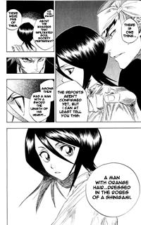 Renji sex and rukia