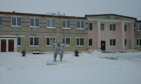 Областная клиническая больница на луначарского 45-49