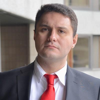 Адвокат Александр Зорин