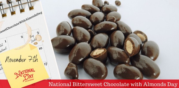 Каким шоколадом лечить печаль?