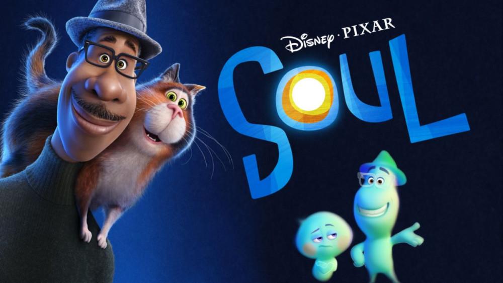 Постер Disney/Pixar