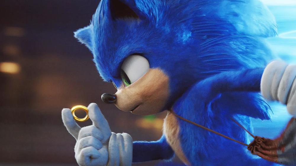 Sega of America, Inc & Paramount Pictures