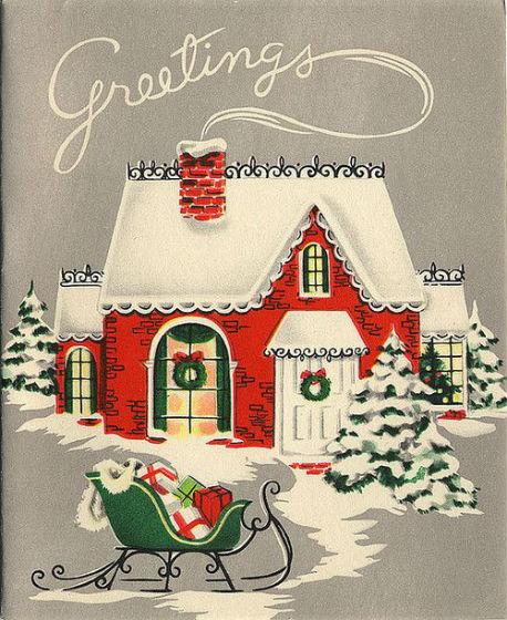 Спортивная, открытка с новым годом и рождеством на английском языке нарисовать