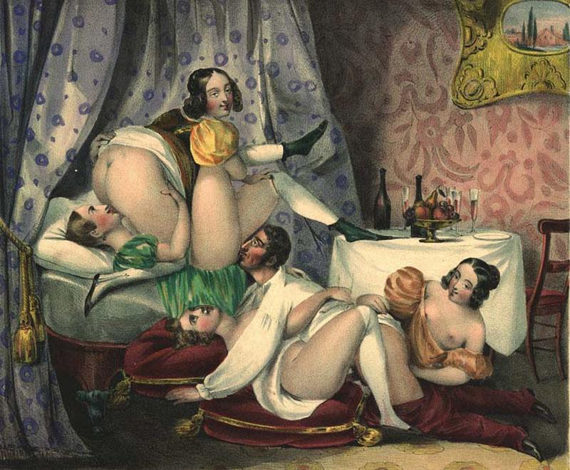 Порно праздники старорусские