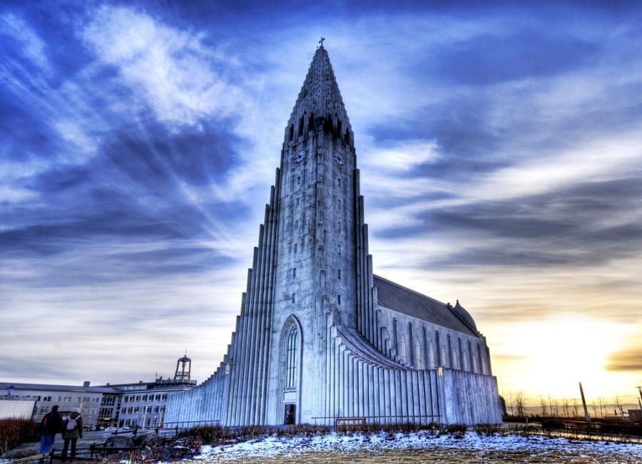 Godly-Sunrise-Reykjavik