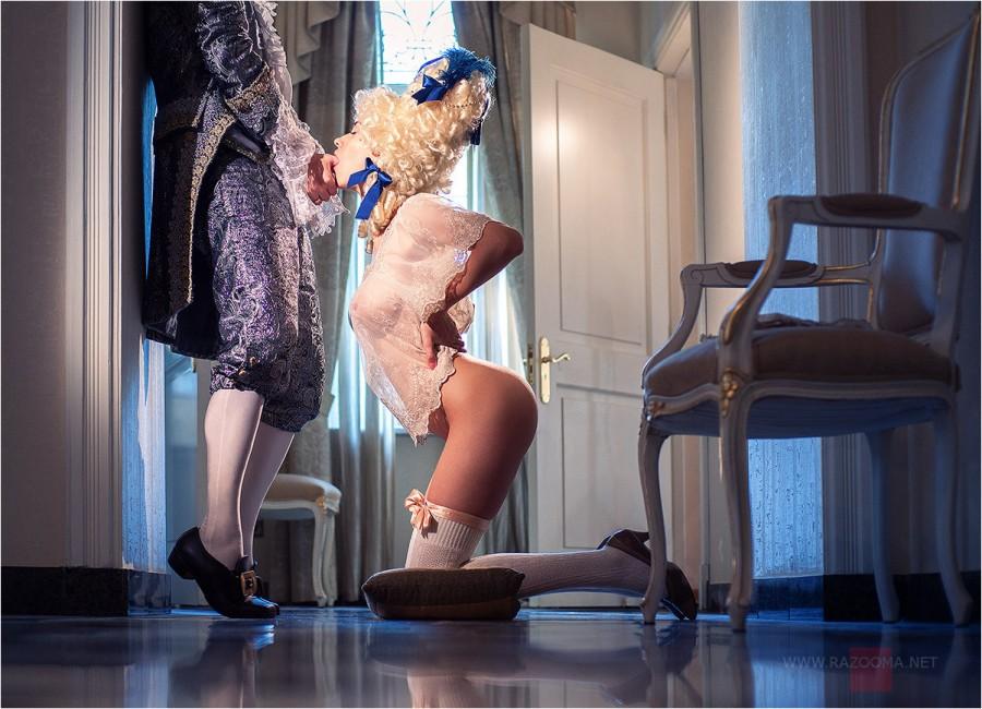 фото приколы эротического содержания - 14